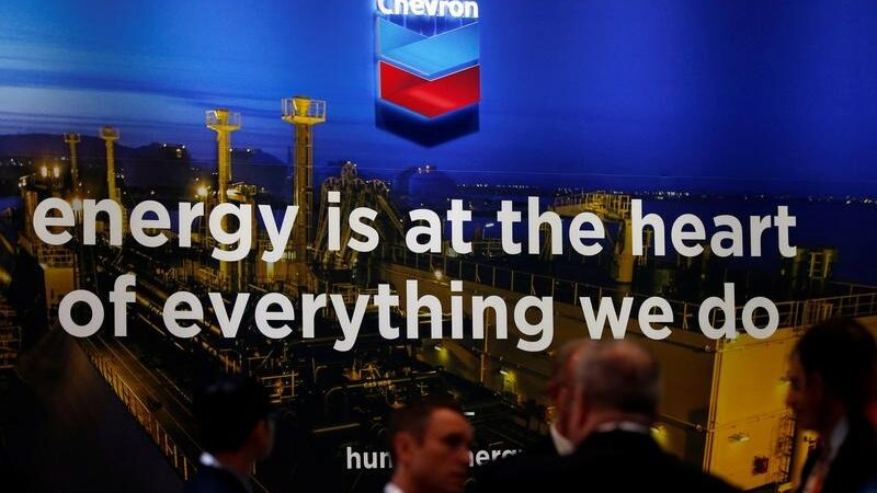 Chevron launches $300 million fund to focus on low-carbon technology