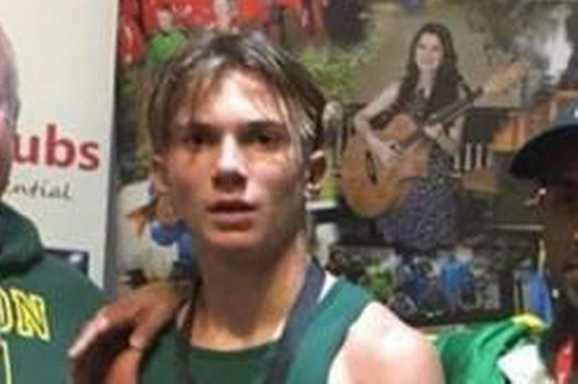 Tragic stabbing victim named as promising boxer, 18, 'targeted' in fatal attack