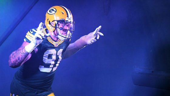 Brian Gutekunst expects Preston Smith back with Packers next season