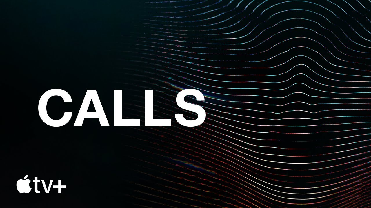 Apple TV puts its spin on the old-time radio thriller with 'Calls'